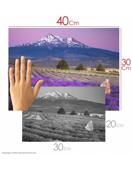 سفارش آنلاین چاپ عکس سایز 40*30