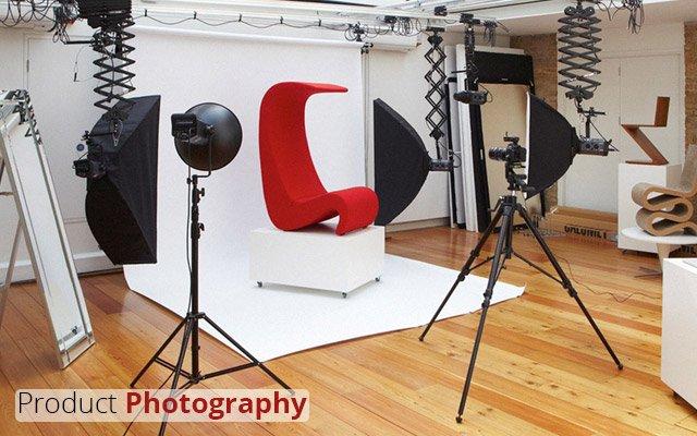 عکاسی محصولات فروشگاه اینترنتی