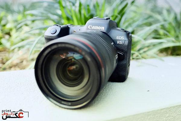 دوربین عکاسی کنون EOS R6