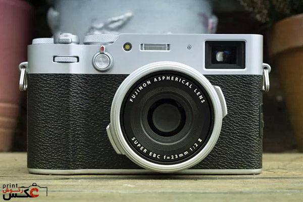 دوربین عکاسی فوجی فیلم X100V