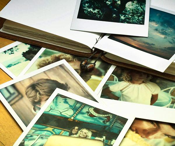 چاپ عکس در عکاسی ها چگونه انجام می شود