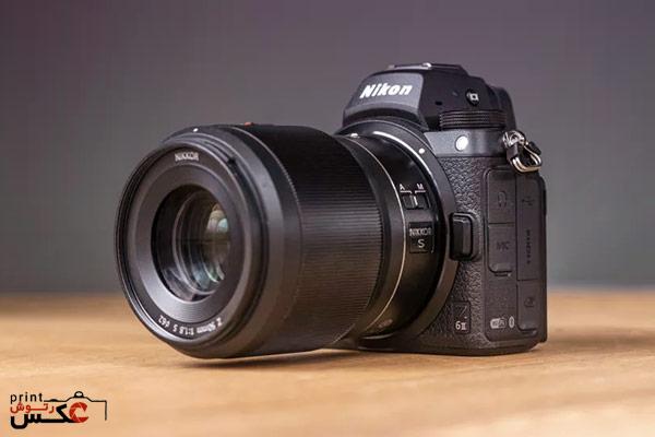 دوربین عکاسی نیکون Z6 II