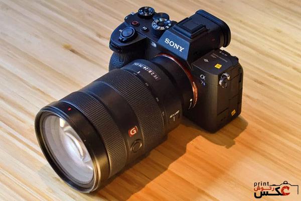 A7S III دوربین عکاسی سونی