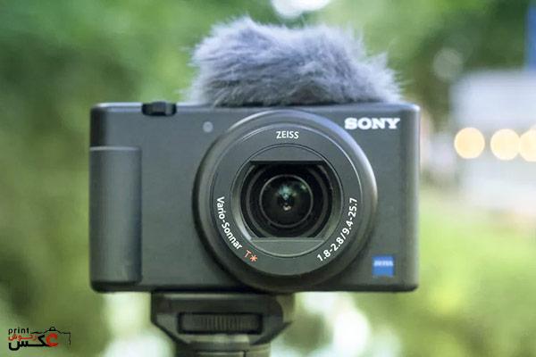 دوربین عکاسی سونی ZV-1
