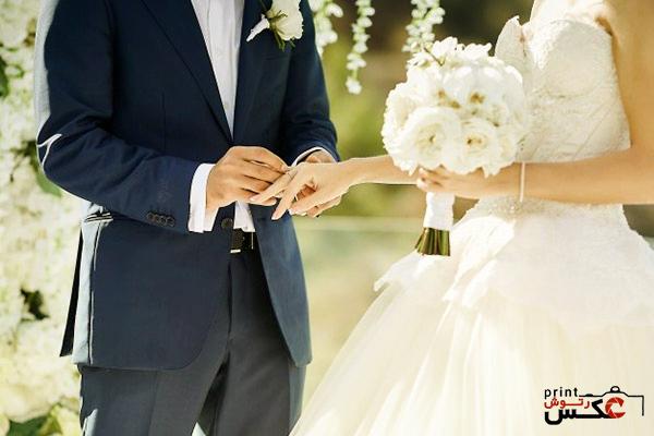 انتخاب آتلیه عکس عروس