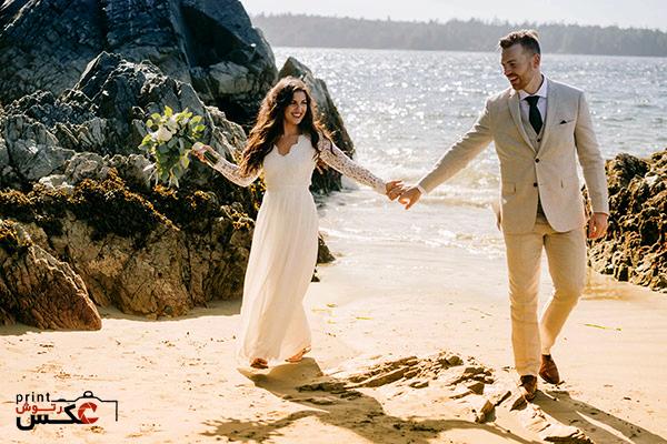 میزان تجربه عکاس عروسی