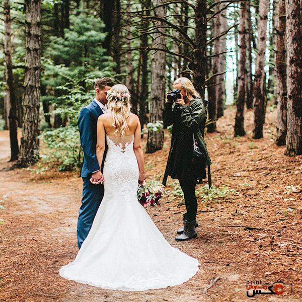 هزینه کلی مراسم عروسی