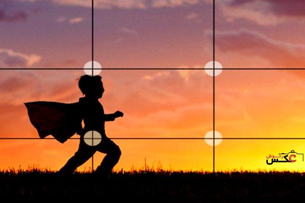 نکات طلایی برای عکاسی حرفه ای