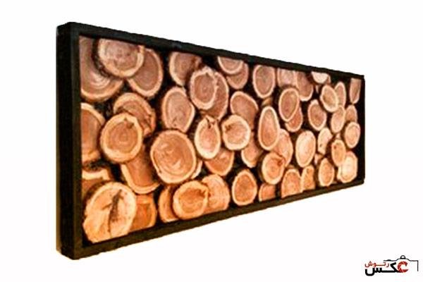 تابلوهای چوبی